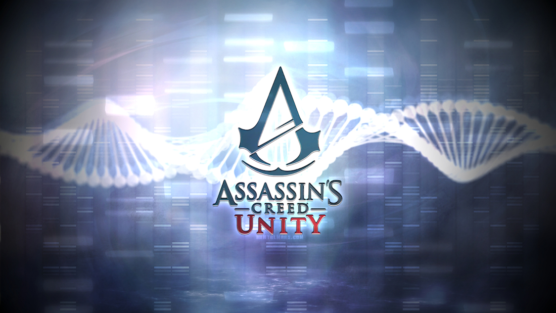 [GC14] Assassin's Creed Unity