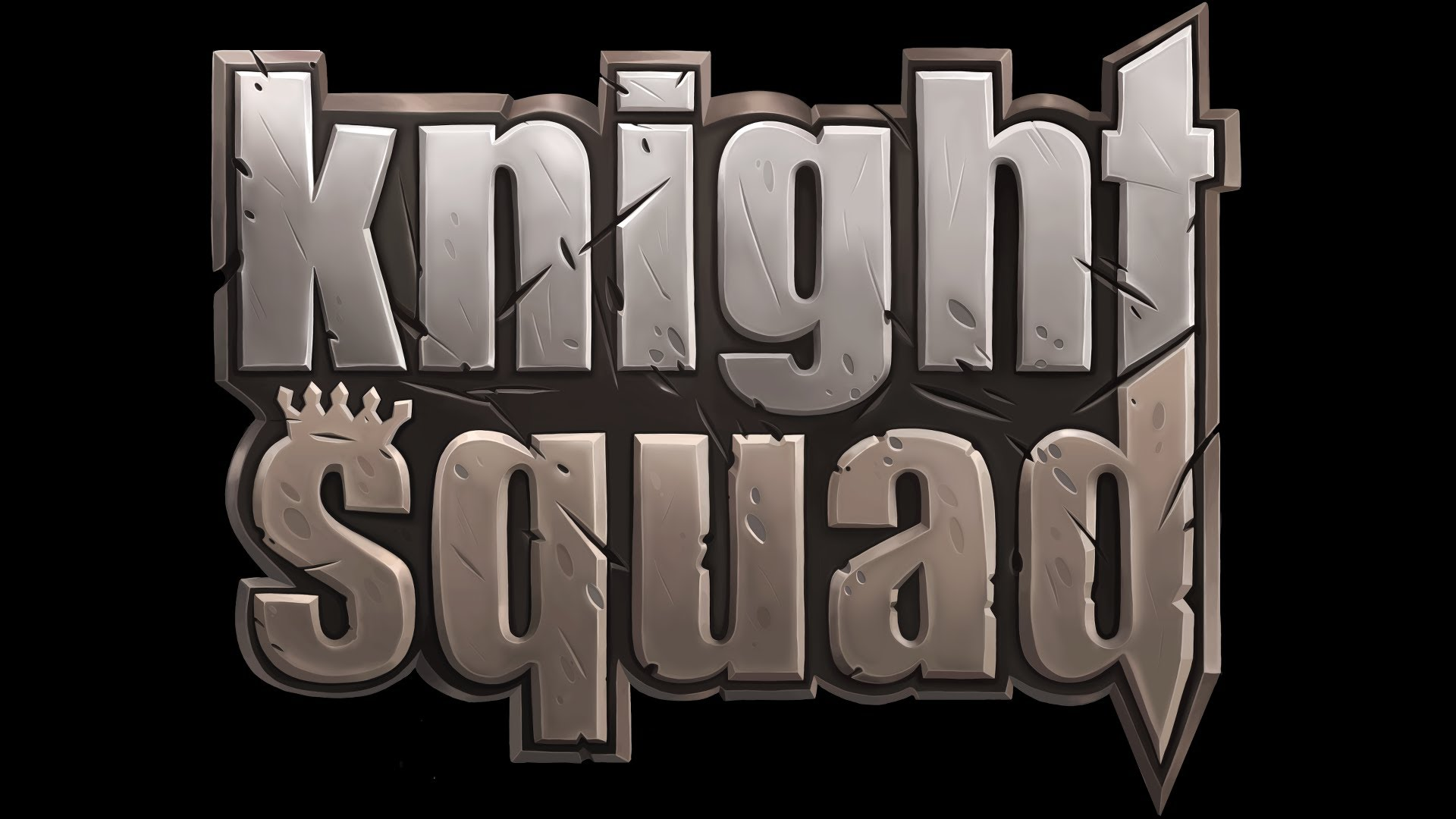[GC14] Knight Squad