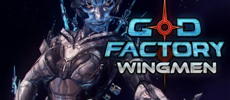 God Factory : Wingmen