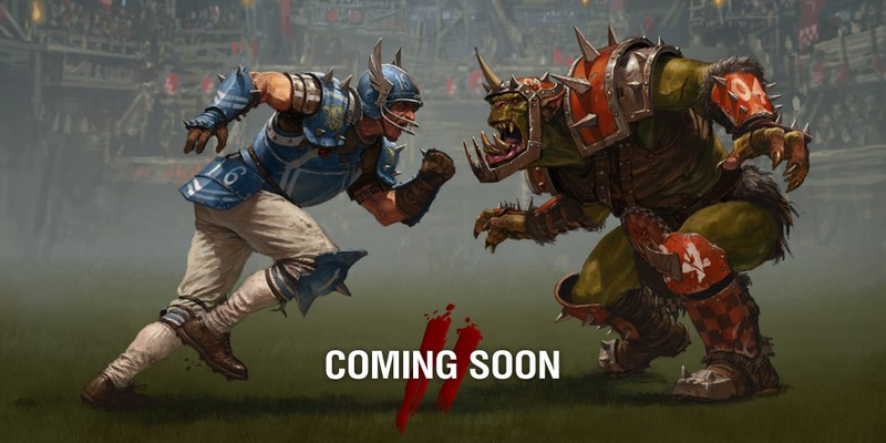 [GC14] Blood Bowl 2