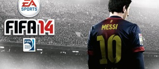 Fifa 14 – Let's Go to Brazil !