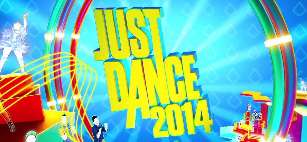 Just Dance 2014 – On va bouger bouger !