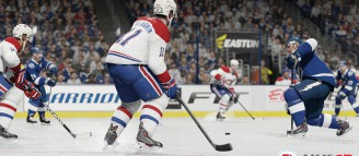 Une question de perspective… illustrée par NHL 15