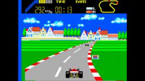 World Grand Prix course