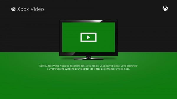 Xbox One Video