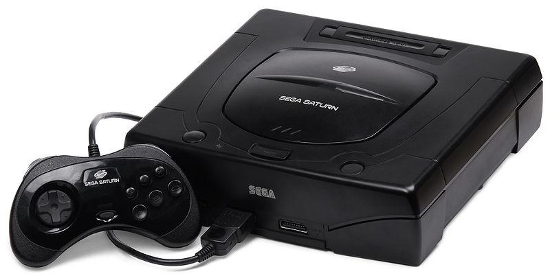 La Sega Saturn a 20 ans
