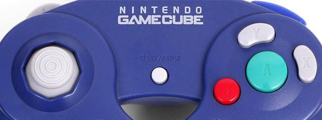 Gamecube et Wii U