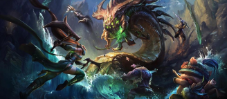 League of Legends – La saison 5