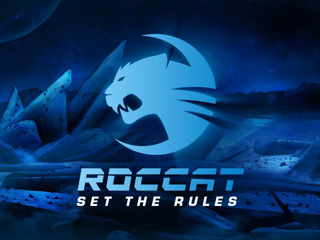 [GC14] La nouvelle gamme Roccat