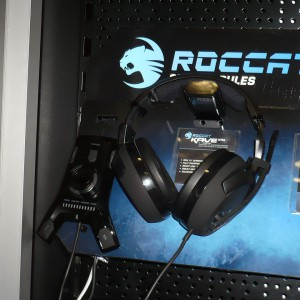 Roccat Kave XTD