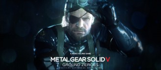 Metal Gear Solid V: Ground Zeroes – version PC