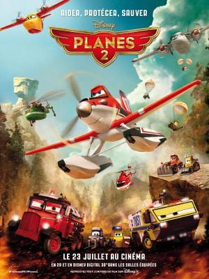 Planes 2 - Le film