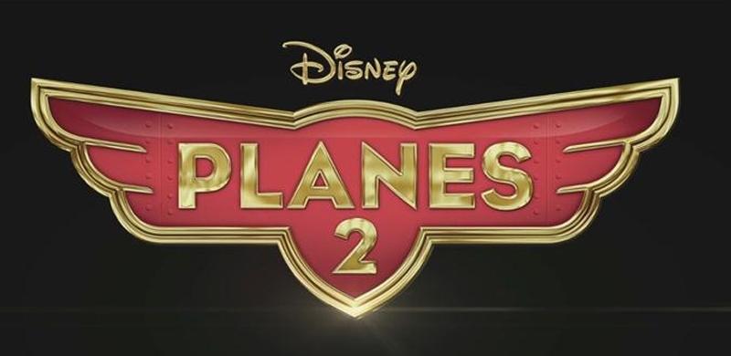 Disney Planes 2 : Mission Canadair