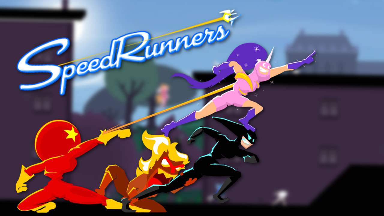 Speedrunners à -75% sur Steam !