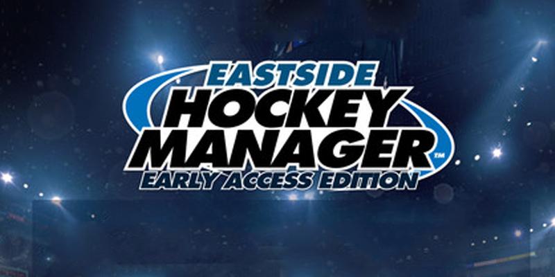Le hockey, c'est votre passion ? (re)Voici enfin la simulation !