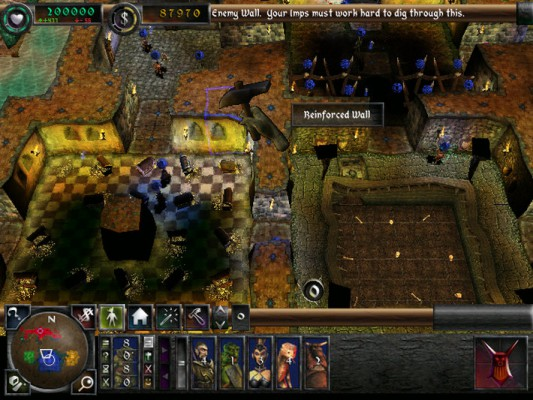 Dungeon Keeper-2