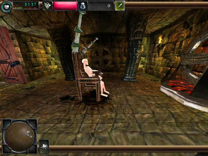 Dungeon Keeper 2 : It's good to be bad…