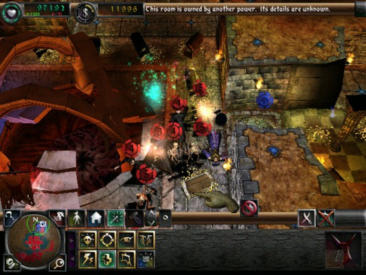 Dungeon Keeper-4