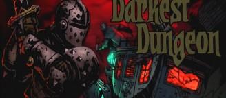 Darkest Dungeon : une histoire de stress