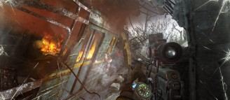 Metro Redux : Mind the gap of the new generation