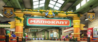 Mario Kart 8 – Le second DLC (Animal Crossing) dispo le 23/04