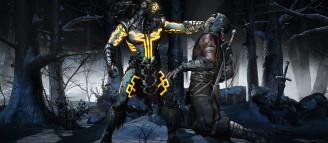 Mortal Kombat X – dix de chute mortelle