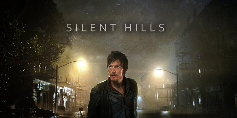 Silent Hills annulé