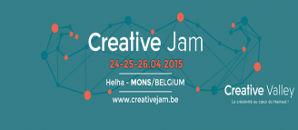 Creative Jam : Not another game jam