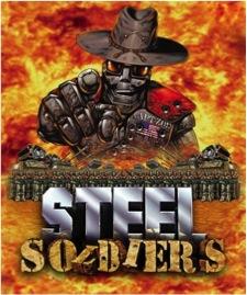 Z Steel Soldiers 1