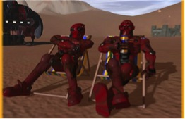 Z Steel Soldiers 4