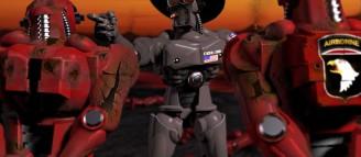 Z : Steel soldiers