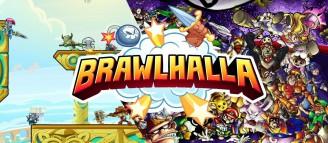 Brawlhalla : Le «Brawler» du PC