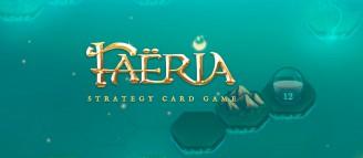 Faëria – Jeu de cartes stratégique