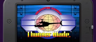 3D Thunder Blade: le vilain petit canard ?
