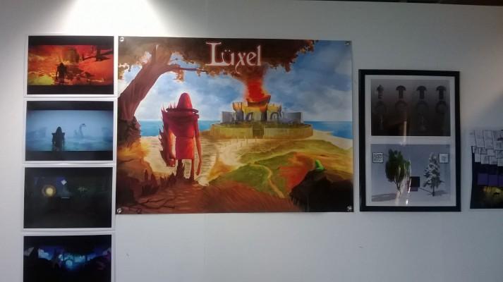 Lüxel