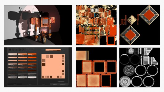 Les arts numériques en action