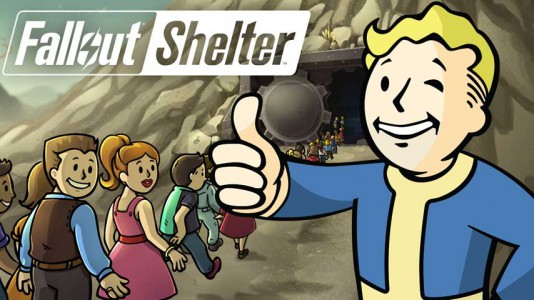 Fallout Shelter enfin sur Android