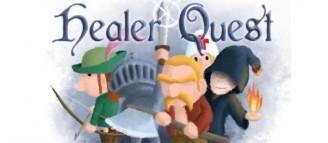 Healer Quest : Update