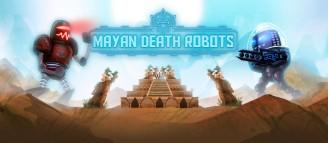 [GC15] Mayan Death Robots