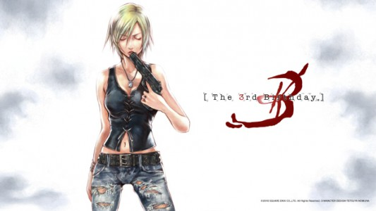The Third Birthday – Parasite Eve 3 ?