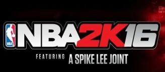 NBA2K16 – La NBA comme si vous y étiez