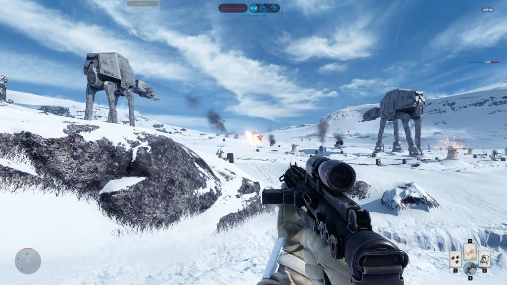 Battlefront 1