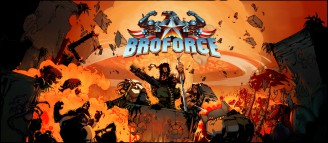 Broforce passe en version finale !