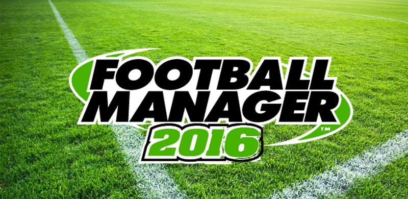 Football Manager 2016 (FM16)
