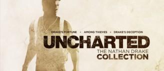 Uncharted: The Nathan Drake Collection – Une valeur sûre «améliorée»