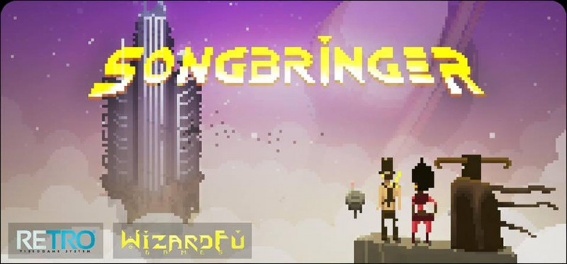 Retro VGS-Songbringer