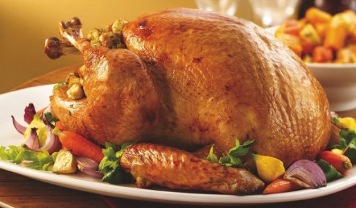 Thanksgiving ou la dinde est-elle trop farcie ?