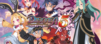 Disgaea 5 – Alliance of Vengeance