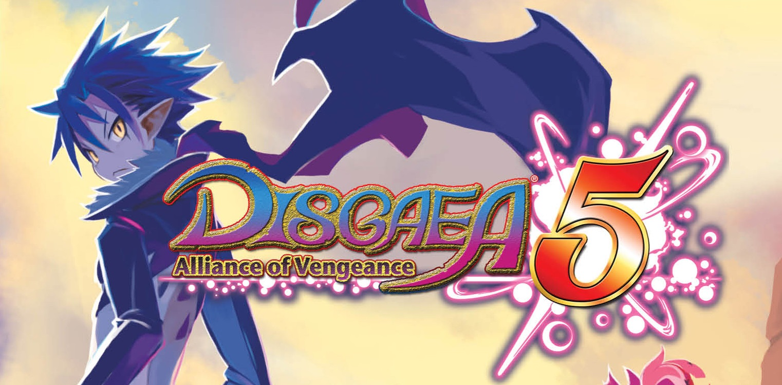 Disgaea 5 – Alliance of Vengeance
