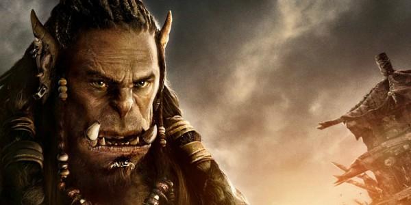 Warcraft: du jeu vidéo au film